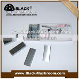 24/6 silver color galvanized staple pins good quality lower price (welcome to ask sampels)