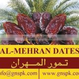 Organic Dates GMO FREE DATES Almehran sweet fresh and Healthy Aseel Dates by GNS PAKISTAN