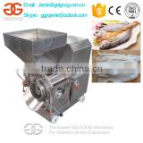 Fish Bone and Meat Separating Machine|Fish Meat Seperator