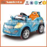 OEM ride on toy plastic children electronic toy car