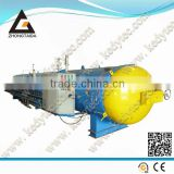 Rubber Autoclave Truck Tire Repair Vulcanizing Machine