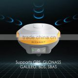 ALL IN ONE SUPPORT GPS GLONSS GALILEO BADS SBAS HI TARGET V90 PLUS RTK GPS GNSS RTK