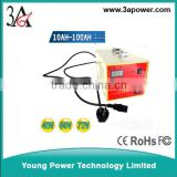 chargers for lead acid battery 1000w 48v 60v 72v 3A 5A 8A Charger 10ah to 100ah high capacity quality fast