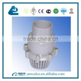 Price Plastic Foot Valve