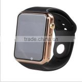 A1 Bluetooth Smartwatch reloj inteligente Sim Card Smart Watch Mate for Android IOS