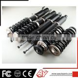 For Honda S2000 Mono-tube style 32 levels of damping force adjustability Shock absorber suspension race coilover kit