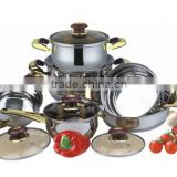 12pcs stainless steel set non-stick japan rice cooker waffles machine