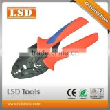 LSD brand crimping tool L-03H for coax cable RG174,RG179 european style crimping tool