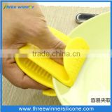 custom heat resistant wholesale silicone pot holder