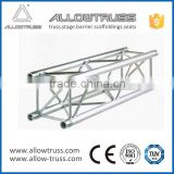 Different design small line array space truss bridge structre