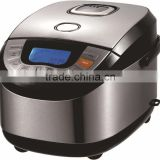 2015 new luxury stainless steel national rice cooker inner pot
