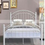 Hotel Furniture for Adult Modern frame metal beds