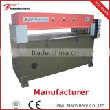 paper box die cutting machine