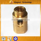 Brass marine hardware cnc machining parts