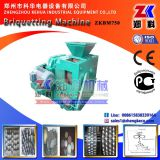Sponge iron briquetting machine directly sell by factory