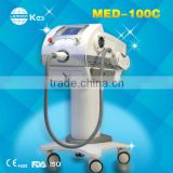 Bikini Hair Removal Best Ipl Photofacial Machine For Home Salon Use Competitive Price With Medical CE Pigmented Spot Removal