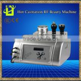 Cavitation RF Ultrasonic Machine ISO/CE Cavitation Lipo Machine Cavitation Slimming Machine Gs8.2e Cellulite Reduction