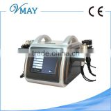 portable multipolar cavitation machine rf cavitation celulite remover MCR80