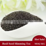 Basil Seeds for Weight Loss Healthy Slimming Tea