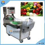 Industrial Cabbage Potato Carrot Julienne Stick Cutting Machine