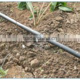 Drip Irrigation Round Pipe New Condition Irrigation System PE Material And Other Wtering&Irrigation Type