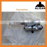 Portable thermal fogger machine