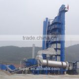 China best quality Environment friendly LB1500 Asphalt Plant Asphalt Mixer Plant Asphalt Concrete Mixing Plant