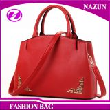 Hot sale NEW Designer Brown fashion lady bags Women PU handbags