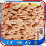 Crispy Cheese Flavored Puffed Snack Food Machine /Food Flavoring Machine/Puff Chili Flavour Food Snacks Machine