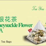 Chinese Healthy Herbal Honeysuckle Flower Tea bag