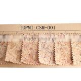 high quality cork shoe fabric