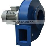 YN5-47 High temperature industrial boiler fan wind machine with aluminum alloy casting motor