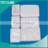 Cheap cotton airline disposable facial towel,wholesale promotional airline towel,airplane towel