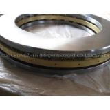 Cylindrical roller thrust bearing   872/670