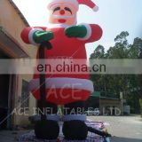 Christmas Holiday Inflatable Santa (ace20-02)