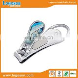Cheap & Good Quality Custom Souvenir Metal Finger Nail Clipper Wholesale