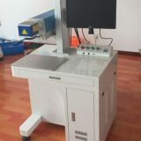 Factory direct selling of laser marking machine。Low price special benefit