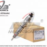 0445120125 DIESEL FUEL INJECTOR FOR ISB QSB ENGINES