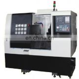 120H automatic slant bed cnc lathe turning center machine competitive price with fanuc system