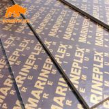 China factory concrete formwork film faced shuttering plywood with good price