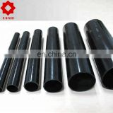 construction standard scaffolding part pipe tube thick wall bright surface schedule 40 60 80 seamless steel pipe & tube