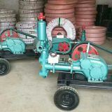 Concrete Grout Cement Concrete Pump