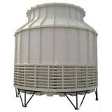 High Technology Closed Mechanical Draught Cooling Tower Frp Round Cooling Tower