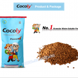 Cocoly Water Soluble Fertilzier NPK+TE 100% water soluble