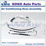 Type E Air conditioning Hose Assembly Appliable Refrigerant R134a R404a SAE J2064