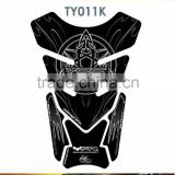 Dirt Bike tank Decal/Motorbike tank Sticker