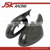 997 CARBON/CARBON FIBER MIRROR COVER/FOR PORSCHE 997 CARBON/CARBON FIBER SIDE MIRROR COVER FOR 2005-2011 PORSCHE CARRERA 911 997