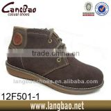 High Quality Cheap Shoes Boots Men,Steel Toe Cap Shoes,Upper Leather Safety Shoes,Cheap Shoes Boots Men