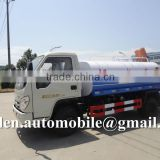 Hot! FOTON 4*2 multi-function water truck/ foton water truck