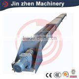 stainless steel screw auger conveyor wih a new condition/screw conveyor for sale made in China